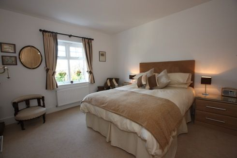 Bed and breakfast in Birkenhead Guest House